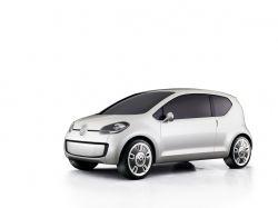 Inginerii grupului Volkswagen considera ca Up! ar fi prea costisitor pentru a fi comercializat sub siglele SEAT si Skoda , datorita componentelor scumpe. Prezentat initial la Frankfurt in 2007, Up! urmeaza sa stea la baza unei game de citadine. Volkswagen spera sa vanda 500,000 de unitati, astfel variante cu pret scazut ar fi esentiale pentru a atinge aceasta cifra. O sursa din cadr...