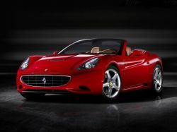 """Se pare ca Forza Rossa , reprezentantul Ferrari in Romania, nu duce lipsa de comenzi. Va livra in acest an nu mai putin de 9 modele California , in valoare de 180 000 de euro, pe piata locala, iar pentru 2010 dipsune de tot atatea comenzi. """"Pana la jumatatea anului vom livra noua California, iar pentru 2010 avem tot atatea comenzi """", a afirmat Ioana Florescu..."""