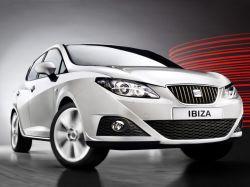 Marca spaniola a grupului Volkswagen a anuntat ca dezvolta o versiune break a noului Ibiza . Modelul Ibiza ST (Sport Tourer) va fi prezentat, cel mai probabil, la Salonul Auto de la Barcelona intre 9 si 17 mai. Ca motorizari si transmisii, ST-ul le va prelua pe cele ale hatchback-ului. Astfel, masina are trei versiuni de motorizare pe benzina - 1,2 litri ce dezv...