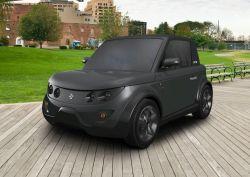 Compania italiana Tazzari dezvolta o citadina electrica cu doua locuri ce poarta numele ZERO , care va fi disponibila la inceputul lui 2010. ZERO foloseste baterii litiu-ion , care au o viata estimata la 80,000 km. Autonomia masinii este de 142 km la o incarcare completa,...
